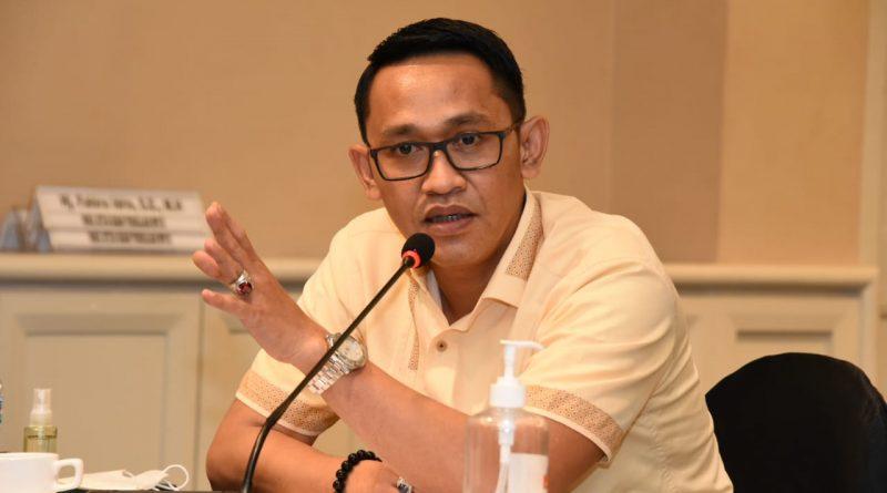 Abdul Rahman Thaha